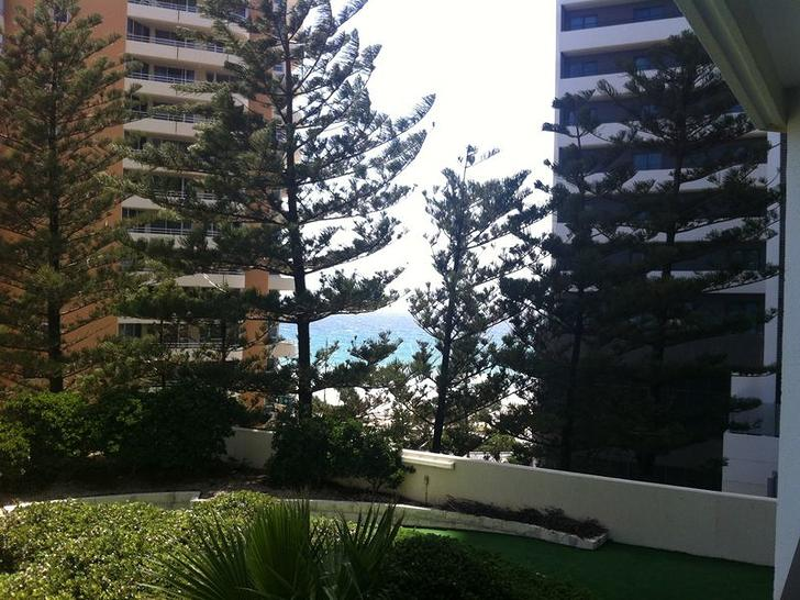 LEVEL 6/3 Orchid Avenue, Surfers Paradise 4217, QLD Apartment Photo