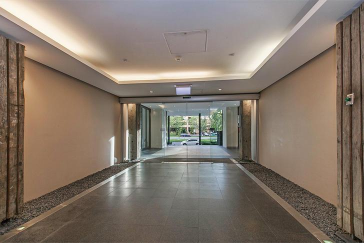 402/610 St Kilda Road, Melbourne 3004, VIC Apartment Photo