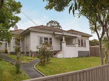 House - 116 Balwyn Road, Ba...