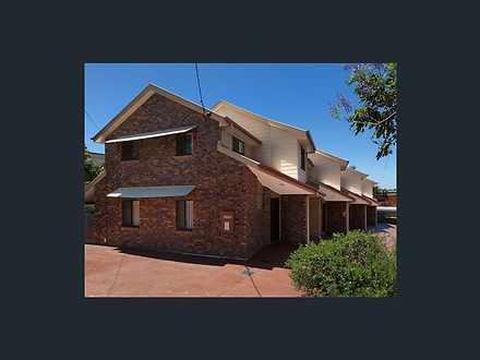 Townhouse - 1/29 Alice Stre...