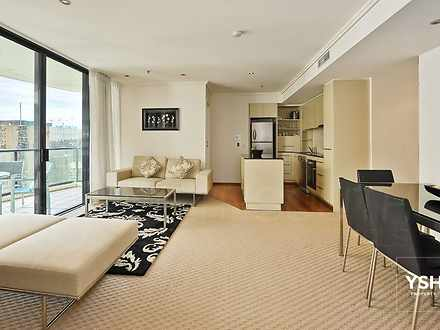 2005/120 Mary Street, Brisbane 4000, QLD Apartment Photo