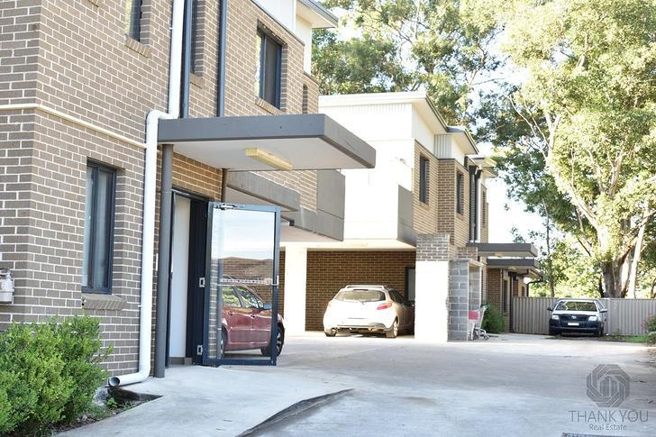 11/9 Bogalara Road, Old Toongabbie 2146, NSW Apartment Photo