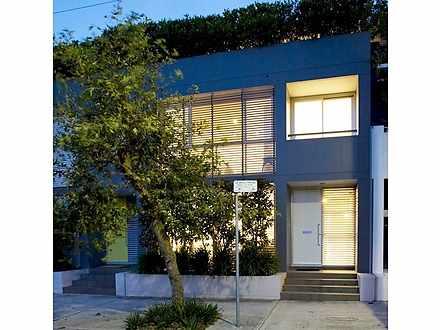 House - Paddington 2021, NSW
