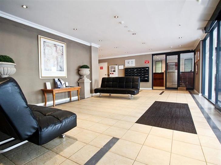 190 Hay Street, East Perth 6004, WA Apartment Photo