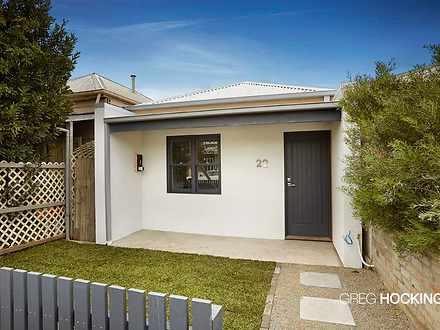22 Alexander Street, Seddon 3011, VIC House Photo