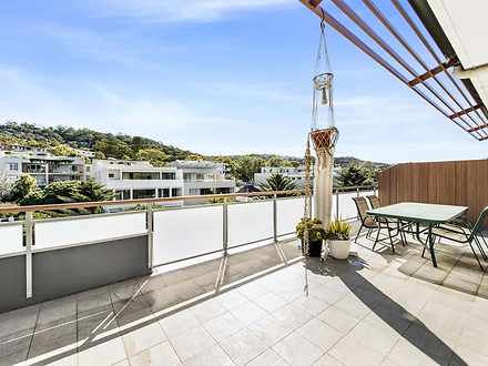 Unit - 204/316 Barrenjoey R...