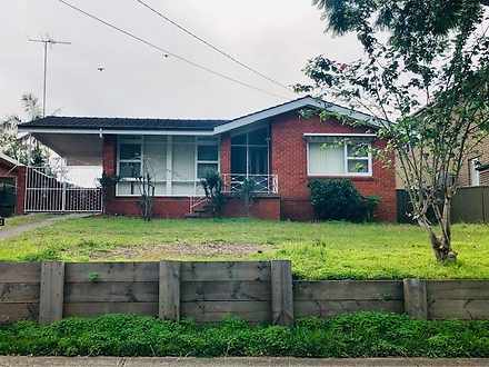 House - 33 Gilham Street, C...