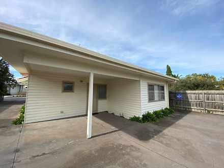 1/617 Melbourne Road, Spotswood 3015, VIC Flat Photo