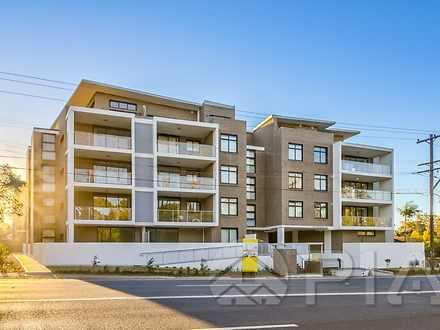Apartment - 15/427-431 Paci...