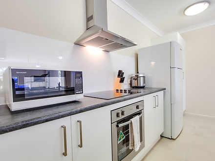 2DWN/23 Tait Street, Kelvin Grove 4059, QLD House Photo