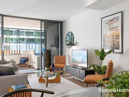 9 Thread Lane, Waterloo 2017, NSW Apartment Photo