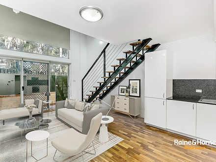 4/480 King Street, Newtown 2042, NSW Apartment Photo