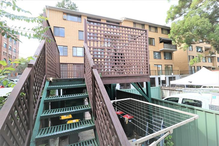 2/432 Wattle Street, Ultimo 2007, NEW SOUTH WALES Unit Photo