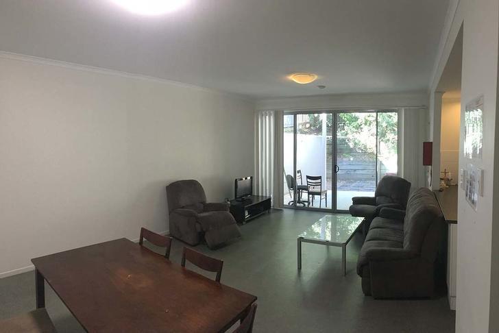 U1, R7/23-25 Tait Street, Kelvin Grove 4059, QLD House Photo