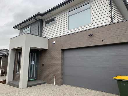 Townhouse - 2/107 Bowes Ave...