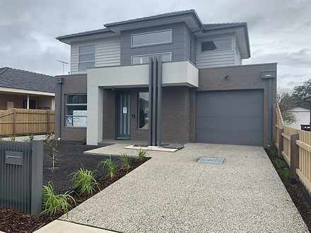 Townhouse - 1/107 Bowes Ave...