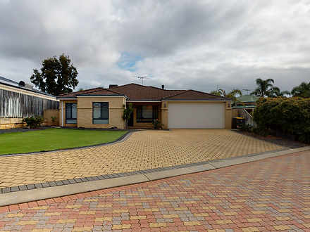 41 Cantrell Circuit, Landsdale 6065, WA House Photo