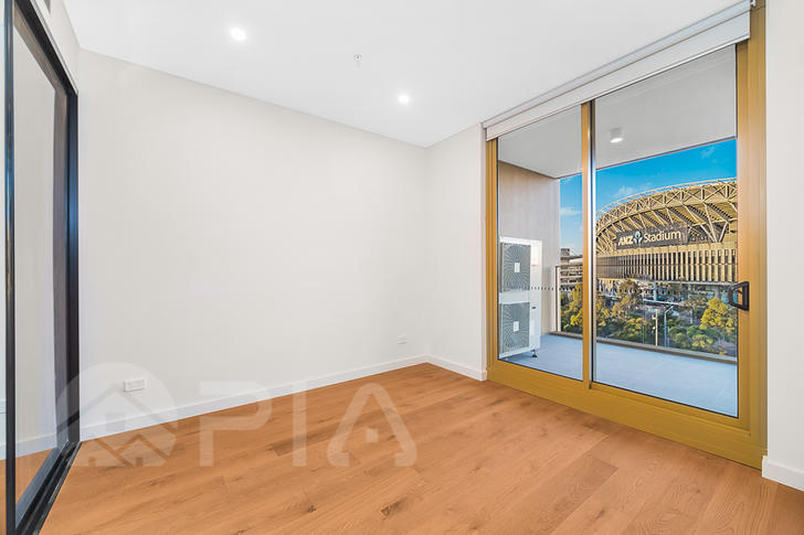 1111/NO 5 Paddock Street, Lidcombe 2141, NSW Apartment Photo