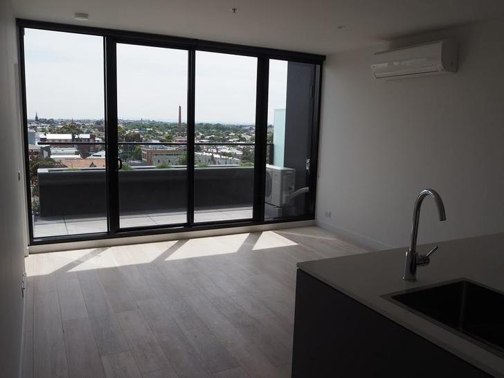 802/60 Stanley Street, Collingwood 3066, VIC Apartment Photo