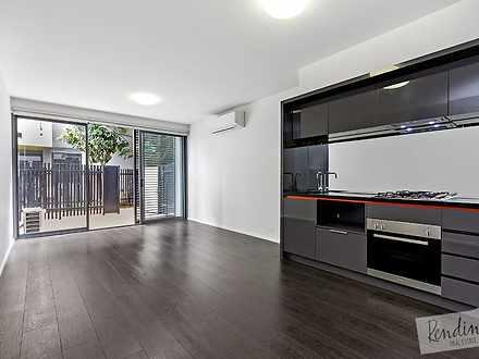 Apartment - G06/94 Cade Way...