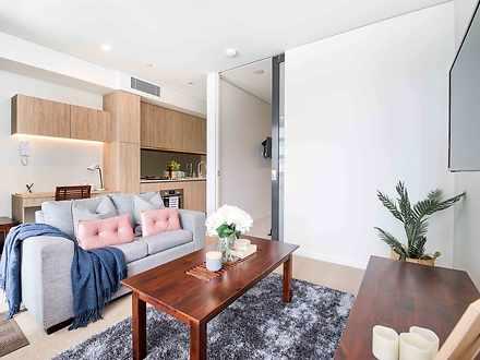 Apartment - 1712/111 Melbou...