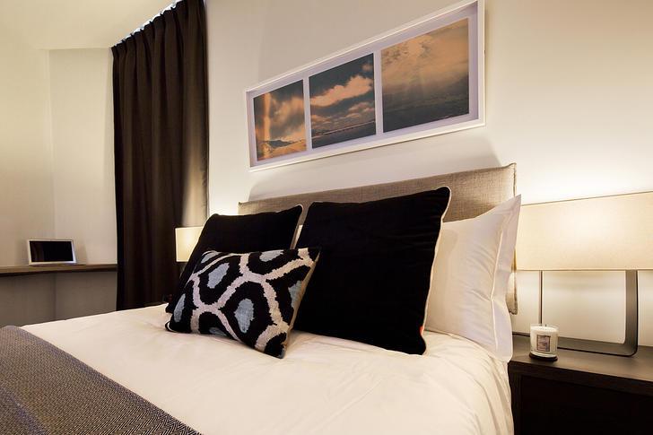 1701/4 Edmondstone Street, South Brisbane 4101, QLD Apartment Photo