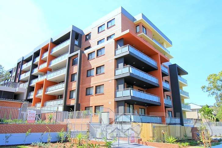 106/15 Young Road, Carlingford 2118, NSW Apartment Photo