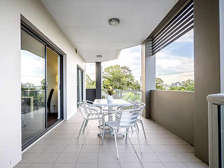 Apartment - 12/41 Anzac Ave...
