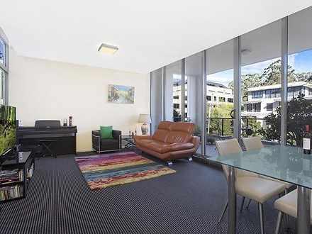 Apartment - 536/3 Mcintyre ...