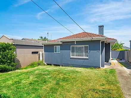 House - 58 Hinemoa Street, ...