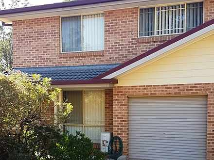 Townhouse - 10/39 Blenheim ...
