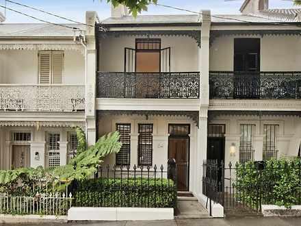 Terrace - 64 Windsor Street...