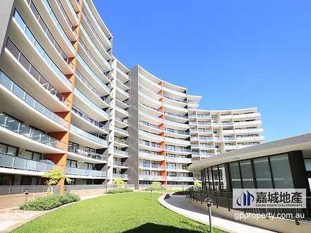 Apartment - 220/23-25 North...