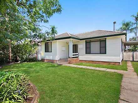 House - 18 Warrego  Street,...