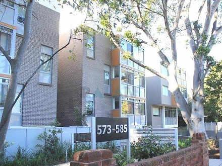 Apartment - 27/573-585 Paci...