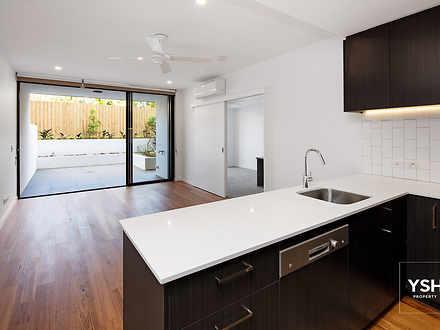 Apartment - 104/50 Garden T...