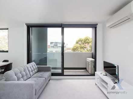 202/135 Roden Street, West Melbourne 3003, VIC Apartment Photo
