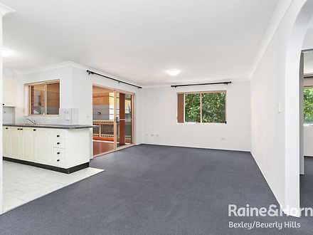 8/50 Melvin Street, Beverly Hills 2209, NSW Apartment Photo
