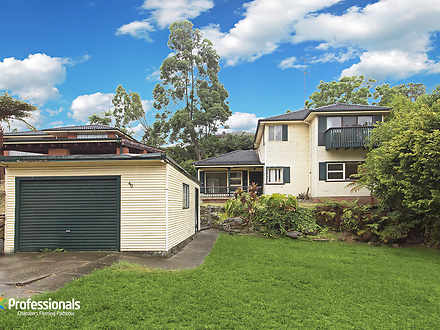 60 Valley Road, Padstow Heights 2211, NSW House Photo
