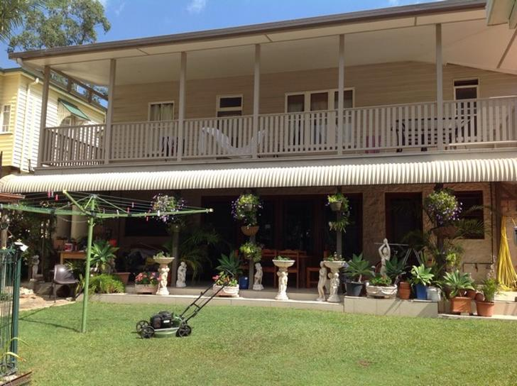 1/61 Aberleigh Road, Herston 4006, QLD House Photo