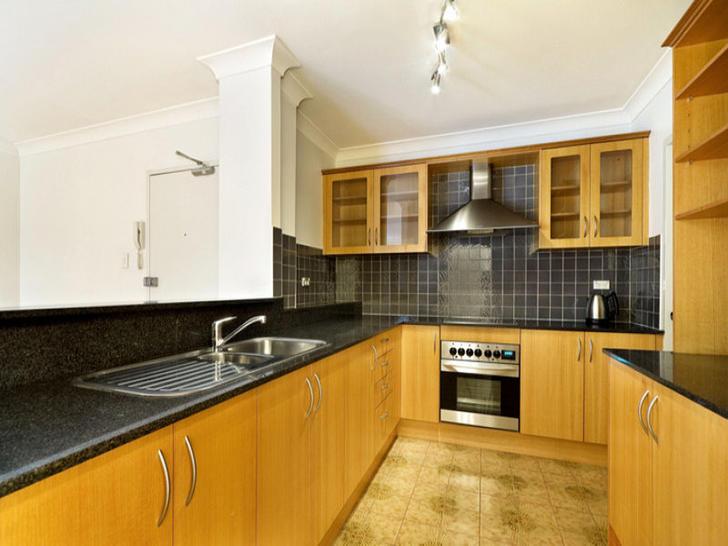 Apartment - 78/267 Bulwara ...