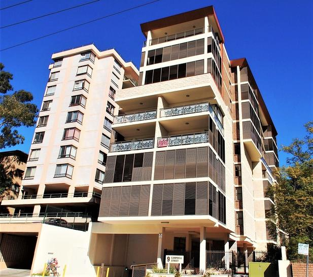 UNITS 10, 11,15 & 21/9 Campbell Street, Parramatta 2150, NSW Apartment Photo