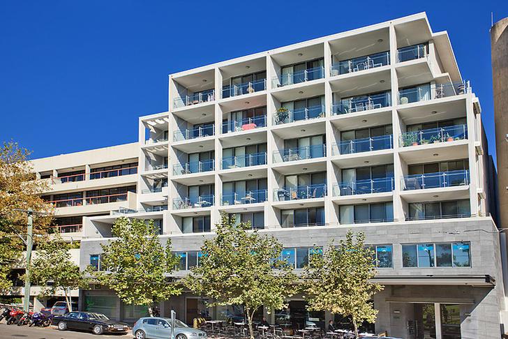 Apartment - 206/26 Clarke S...