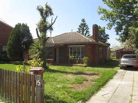 House - 15 Victoria Avenue,...