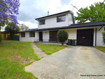 House - 34 Birdsville Cresc...