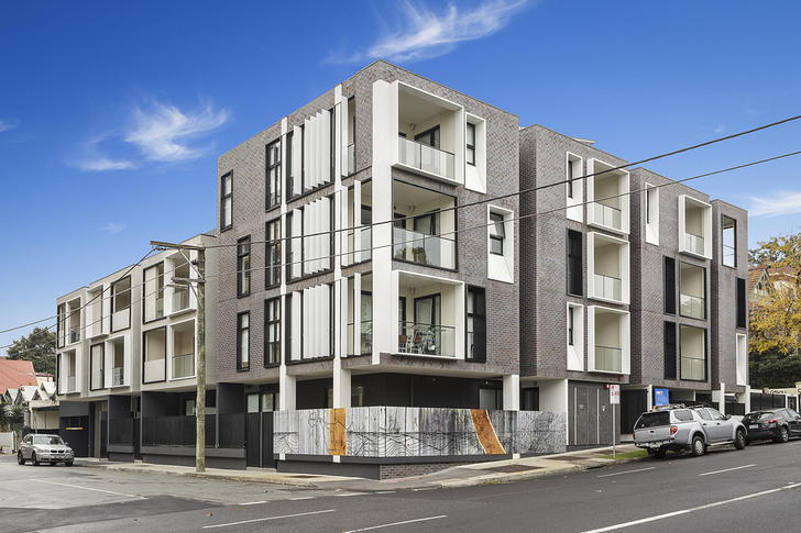 202/2 Princes Street, St Kilda 3182, VIC Apartment Photo