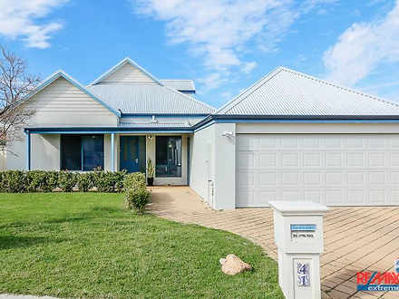 House - 41 Abrolhos Drive, ...
