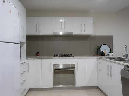 Apartment - 208/122 Brown S...