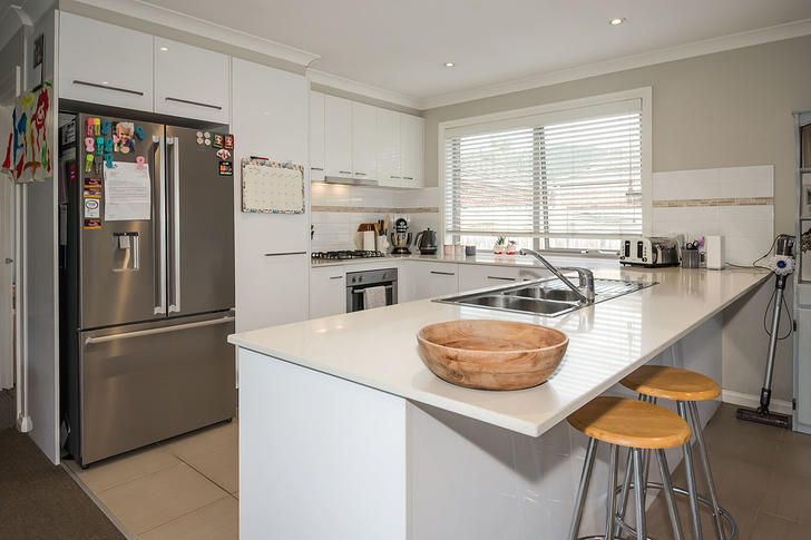 24 Miller Road, The Basin 3154, VIC House Photo