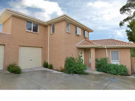 Townhouse - 2/11 Mitchell S...